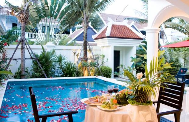 фото Palm Grove Resort изображение №10