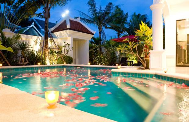 фото отеля Palm Grove Resort изображение №5