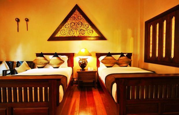 фотографии отеля The Amata Lanna Chiang Mai  изображение №15