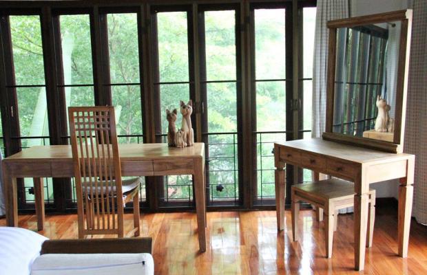 фото Jasmine Hills Villas & Spa (ех. Jasmine Hills Lodge) изображение №2