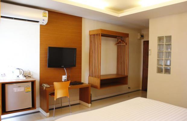 фотографии отеля V Style Boutique Hotel изображение №23