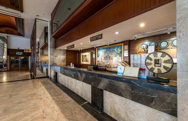 фото отеля Pattaya Centre изображение №53