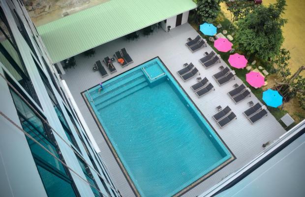 фото отеля I-Talay Resort изображение №25
