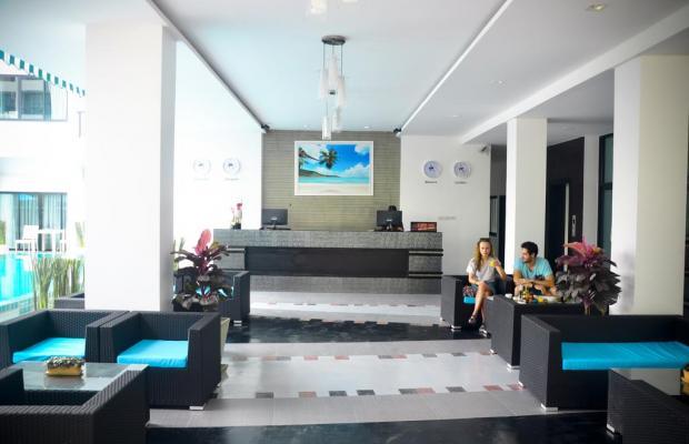фотографии I-Talay Resort изображение №12
