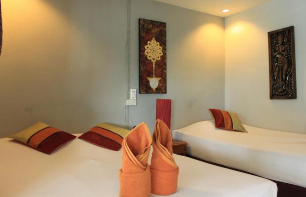 фотографии отеля Hacienda Beach Resort изображение №11