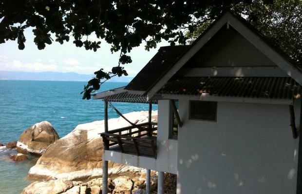 фотографии отеля Lighthouse Bungalows & Restaurant изображение №3