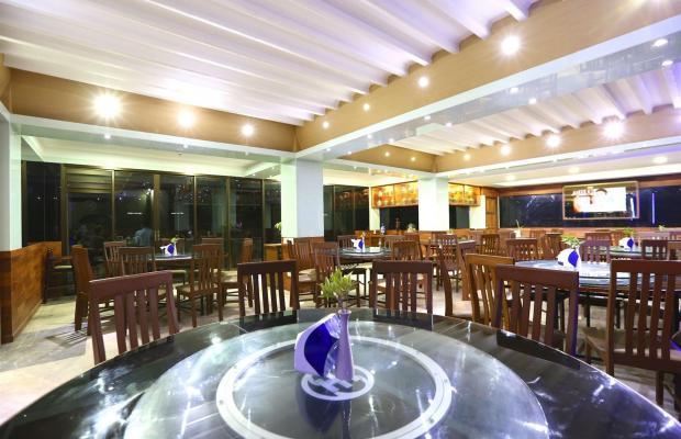 фотографии Pattaya Hiso Hotel (ex. Hyton Pattaya; Grand Central Pattaya) изображение №8