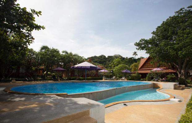 фото отеля Phi Phi Erawan Palms Resort изображение №1