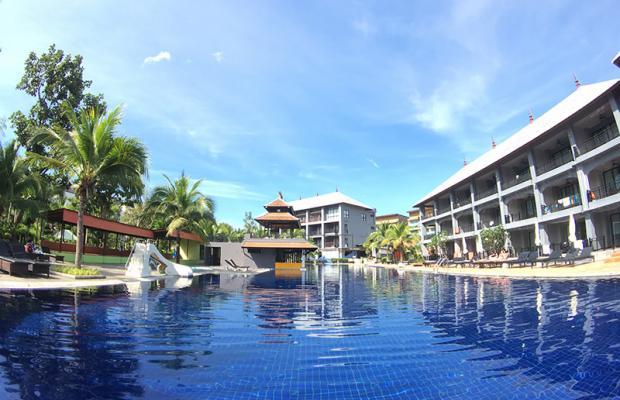 фото отеля Aonang Nagapura Resort & Spa изображение №1