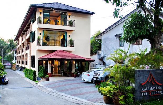фото отеля Baan Kata Maytha Hotel изображение №1