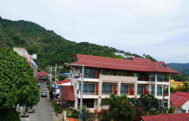 фото отеля Baan Kata Maytha Hotel изображение №29