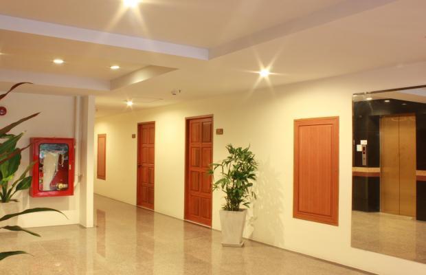 фотографии Phu View Talay Resort изображение №44