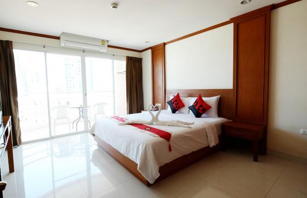 фото отеля Phu View Talay Resort изображение №41