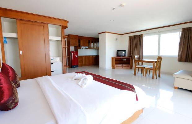 фотографии Phu View Talay Resort изображение №36