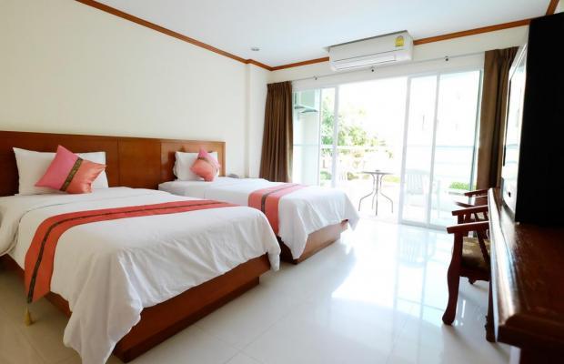 фото Phu View Talay Resort изображение №22