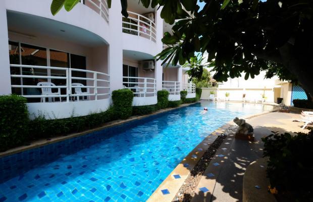 фото отеля Phu View Talay Resort изображение №21