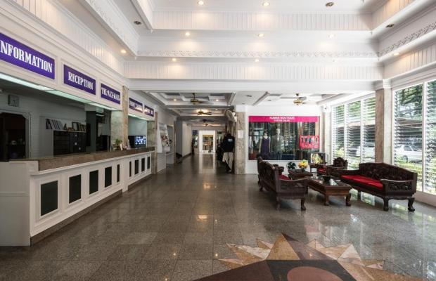 фото отеля Seashore Pattaya Resort изображение №21