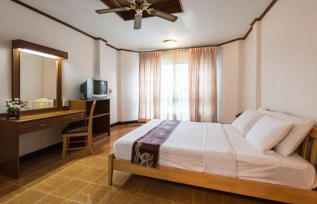 фото отеля Seashore Pattaya Resort изображение №9