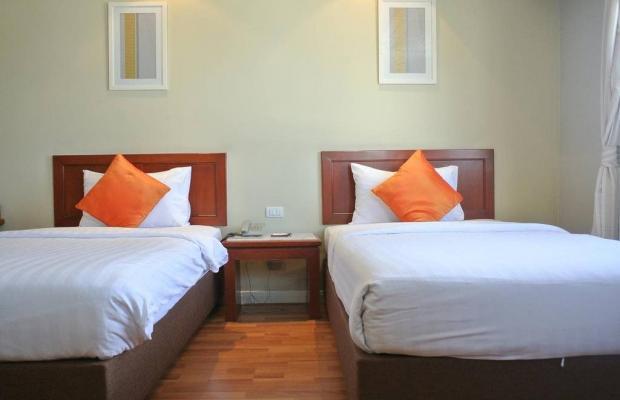фото отеля The Imperial Hua Hin Beach Resort изображение №13