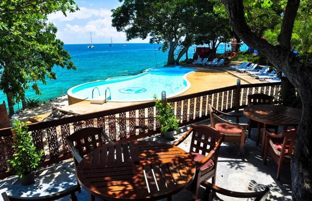фотографии отеля Phi Phi Natural Resort изображение №7