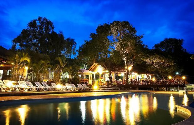 фотографии отеля Phi Phi Natural Resort изображение №3