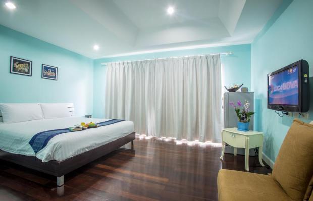 фото Wonderful Pool House at Kata (ex. Oh Inspire Hotel) изображение №14