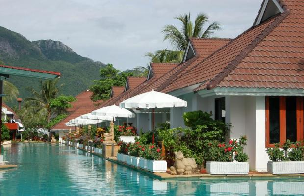 фотографии отеля The Privacy Beach Resort & Spa изображение №15