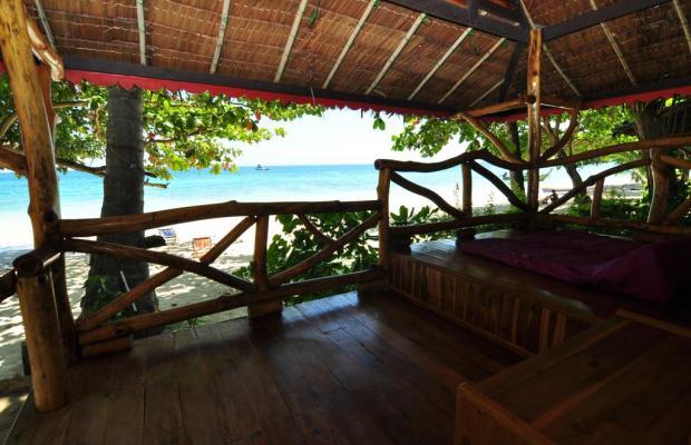 фотографии отеля Phi Phi Relax Resort изображение №27