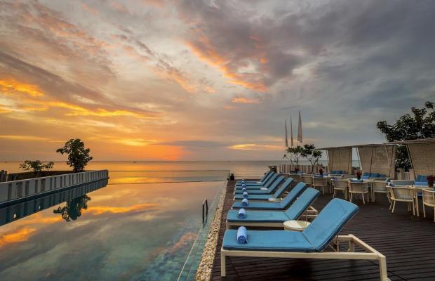 фотографии отеля The Rock Beach Resort and Spa изображение №15