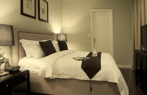 фотографии отеля Rongratana Executive Residence изображение №19