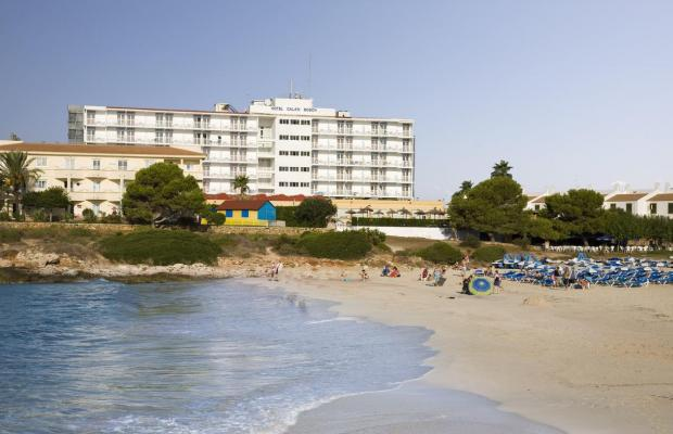 фото отеля Smartline Cala´n Bosch (ex. Hi! Calan Bosch Hotel) изображение №17