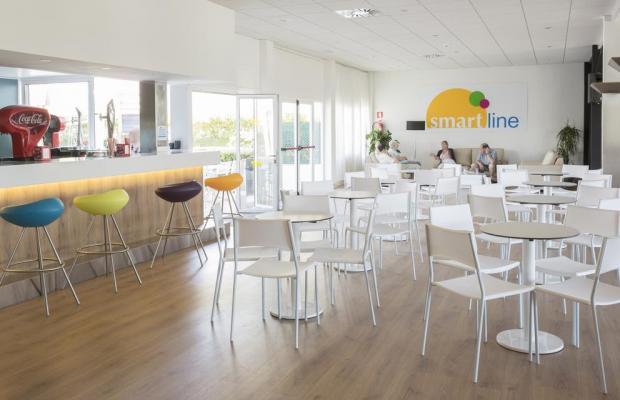 фото отеля Smartline Cala´n Bosch (ex. Hi! Calan Bosch Hotel) изображение №13