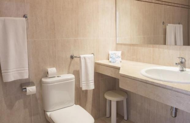 фотографии отеля Smartline Cala´n Bosch (ex. Hi! Calan Bosch Hotel) изображение №3