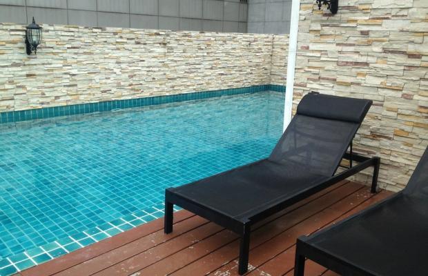 фото отеля Rongratana Executive Residence изображение №9