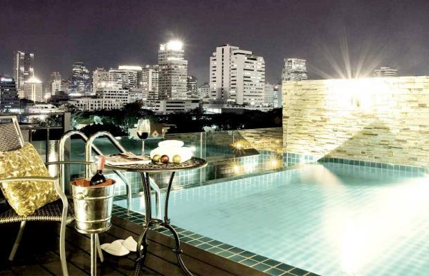 фото отеля Rongratana Executive Residence изображение №1