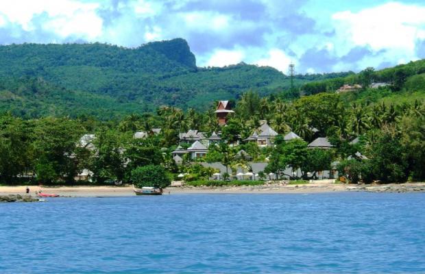 фото Nakamanda Resort & SPA изображение №6