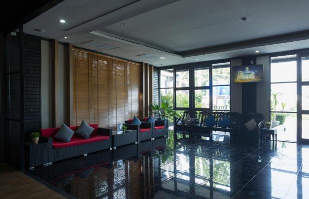 фотографии Golden Tulip Hotel Essential Pattaya (ex. Grand Jasmin Resort)  изображение №20