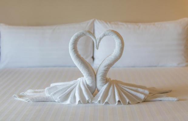 фото Golden Tulip Hotel Essential Pattaya (ex. Grand Jasmin Resort)  изображение №2