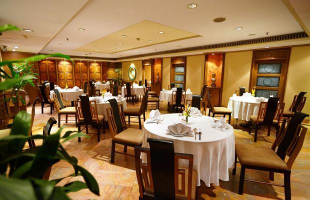 фотографии отеля Royal City изображение №11