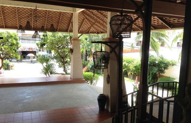 фотографии отеля Phuphaya Resort изображение №43