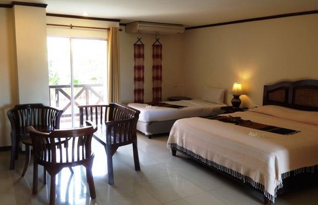 фотографии отеля Phuphaya Resort изображение №23