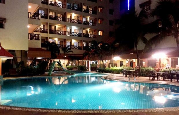 фото отеля Phuphaya Resort изображение №5