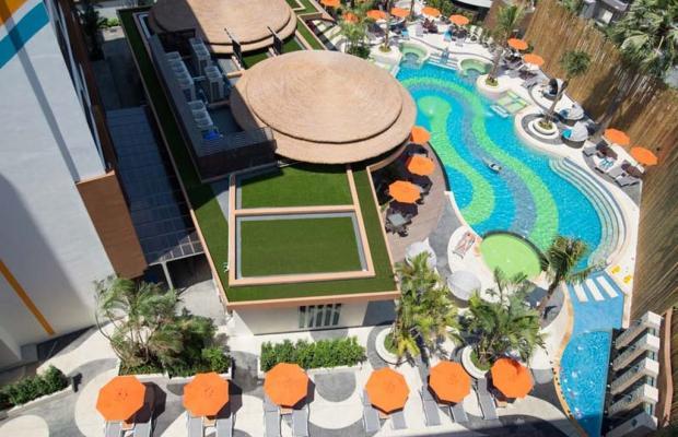 фото The Beach Heights Resort изображение №58