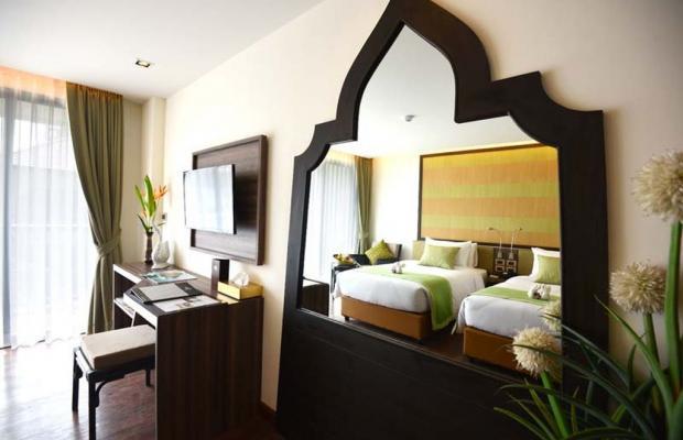 фотографии отеля The Beach Heights Resort изображение №47