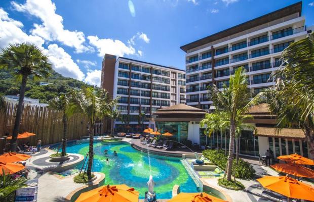 фотографии The Beach Heights Resort изображение №24