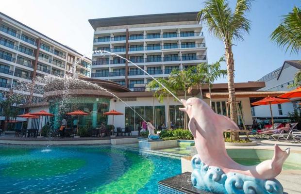 фотографии отеля The Beach Heights Resort изображение №19