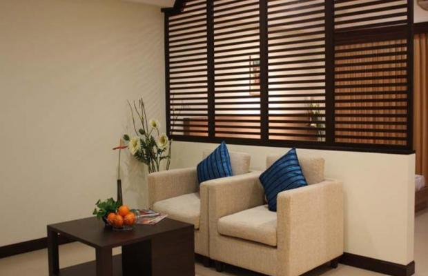 фотографии отеля Pinewood Residences изображение №23