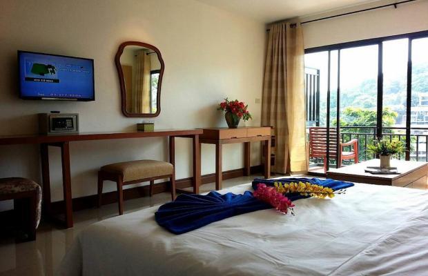 фото отеля Phi Phi Arboreal Resort изображение №13