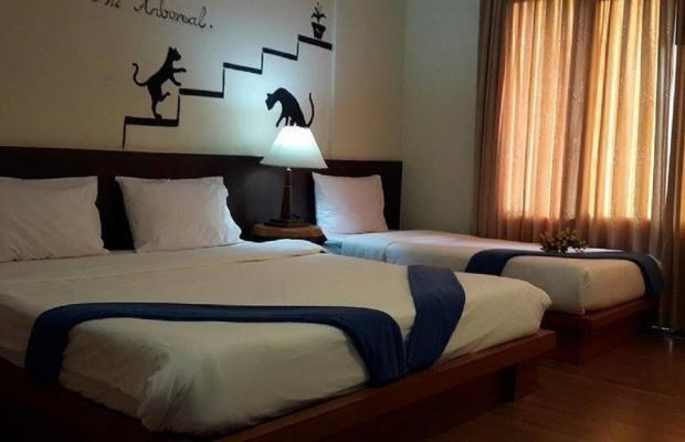 фото отеля Phi Phi Arboreal Resort изображение №9