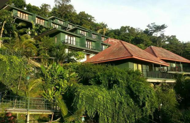 фото Phi Phi Arboreal Resort изображение №2